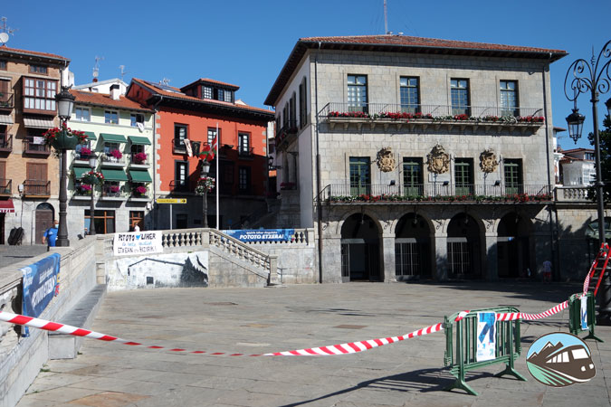 Ayuntamiento - Lekeitio