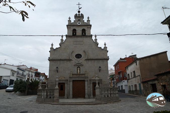 Ermita de San Antonio – El Tiemblo