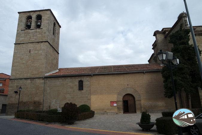 Iglesia de Nuestra Señora de la Asunción – El Tiemblo