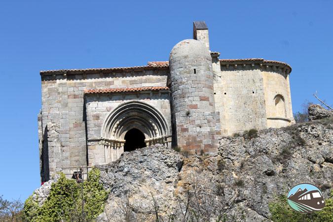 Ermita de Santa Cecilia – Montaña Palentina