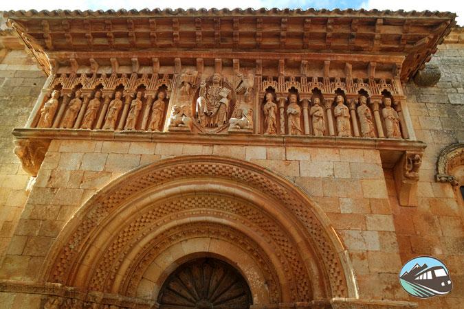 Iglesia de San Pedro - Montaña Palentina