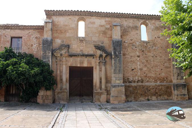 Ruinas del Convento de la Merced – Almazán