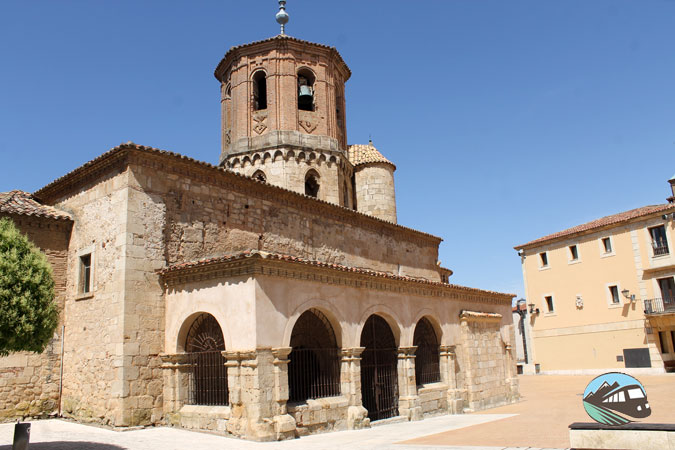 Iglesia de San Miguel – Almazán