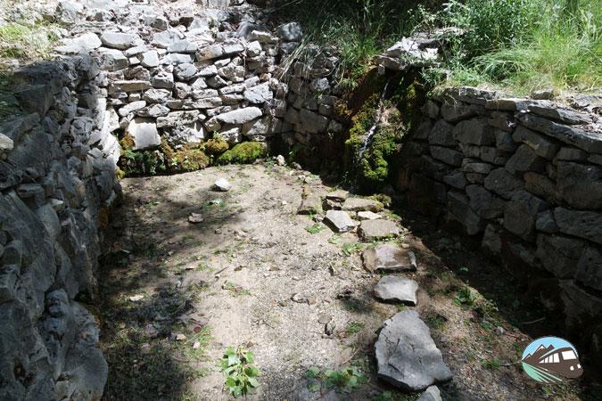 Fuente de las Calabazas - La Fuentona
