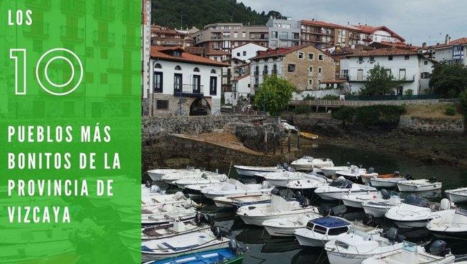 Pueblos de Vizcaya