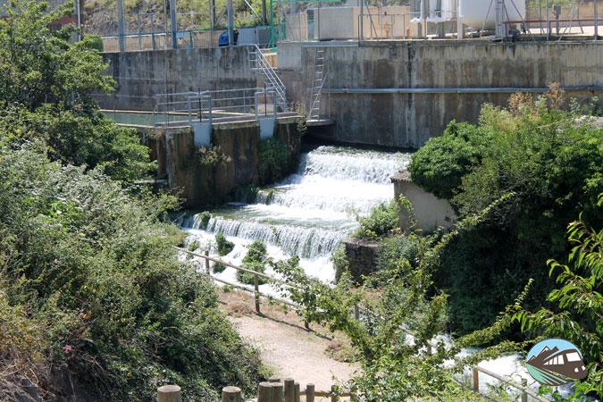 Nacimiento del río Queiles - Vozmediano