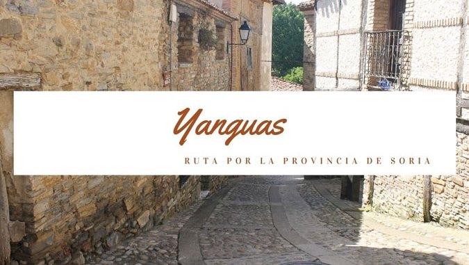 Yanguas