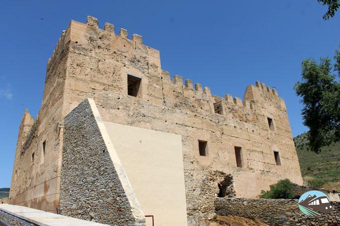 Castillo de Yaguas