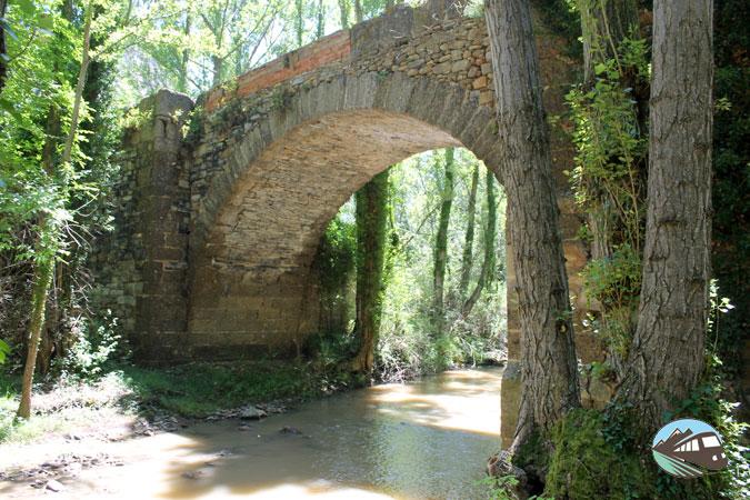 Puente Medieval - Yanguas