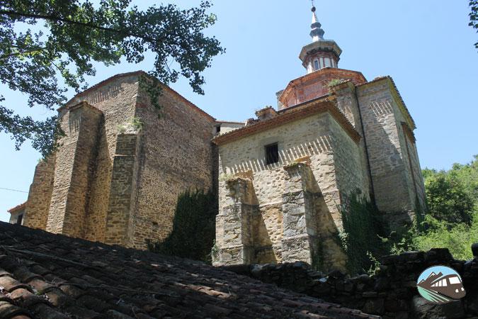 Iglesia de Santa María - Yanguas