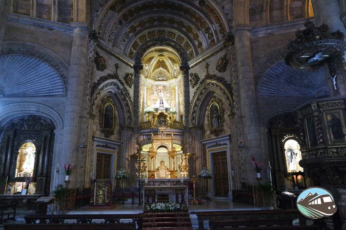 Santuario de la Virgen del Mar - Almería