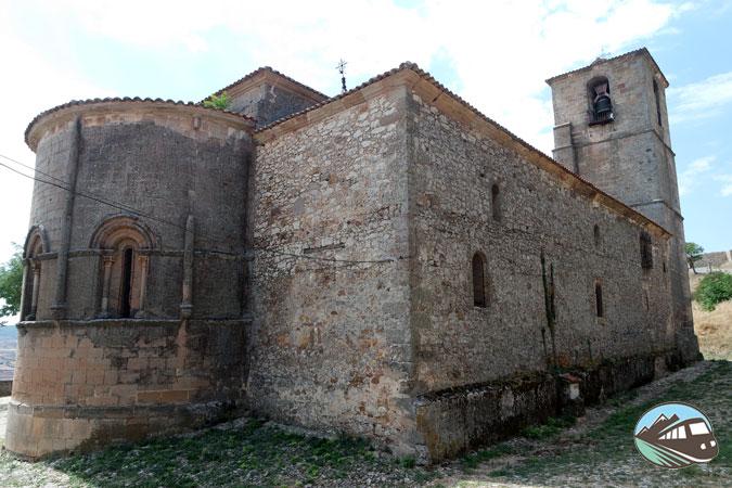 Iglesia de la Santísima Trinidad – Atienza