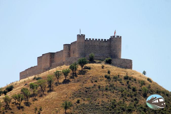 Castillo del Cid – Jadraque