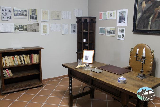 Casa Palacio de Don Juan Arias de Saavedra - Jadraque