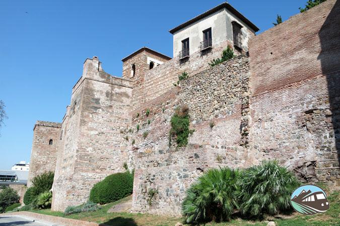 Castillo de Gibralfaro – Málaga