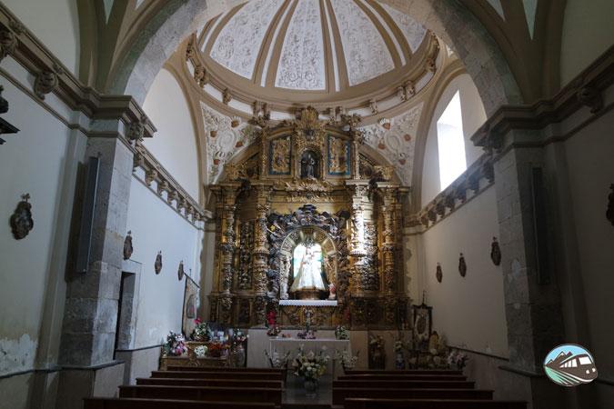Ermita de las Torres – Berlanga de Duero