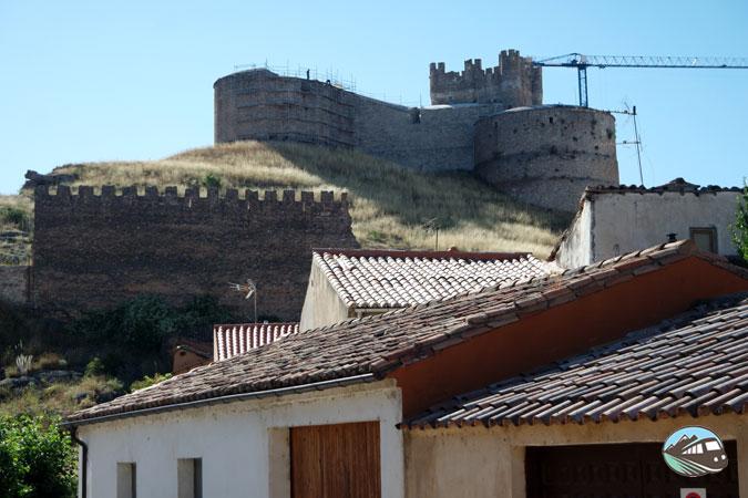 Castillo de Tovar - Berlanga de Duero
