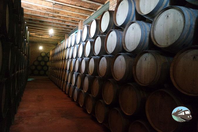 Cooperativa Vinícola de Valdepeñas – Ruta del Vino de Valdepeñas