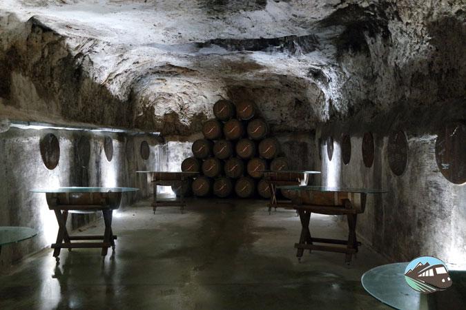Bodegas Navarro López- Ruta del Vino de Valdepeñas