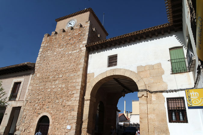 Torreón - Iniesta