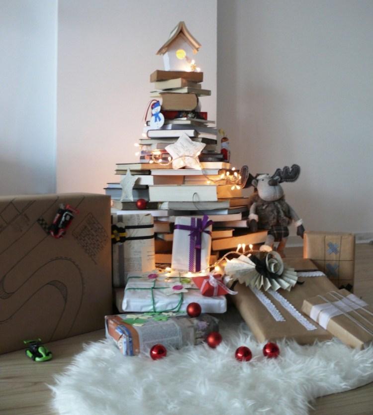 Como empaquetar regalos