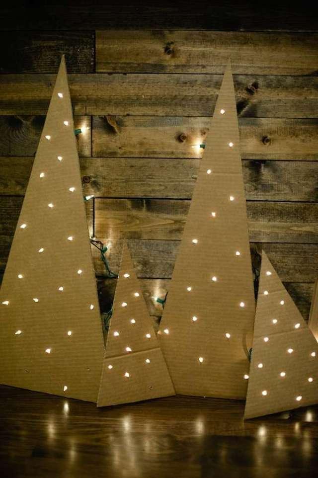 árbol-de-navidad-cartón