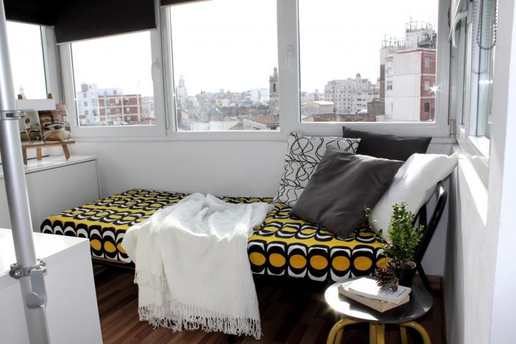 Apartamento de 38m2-2