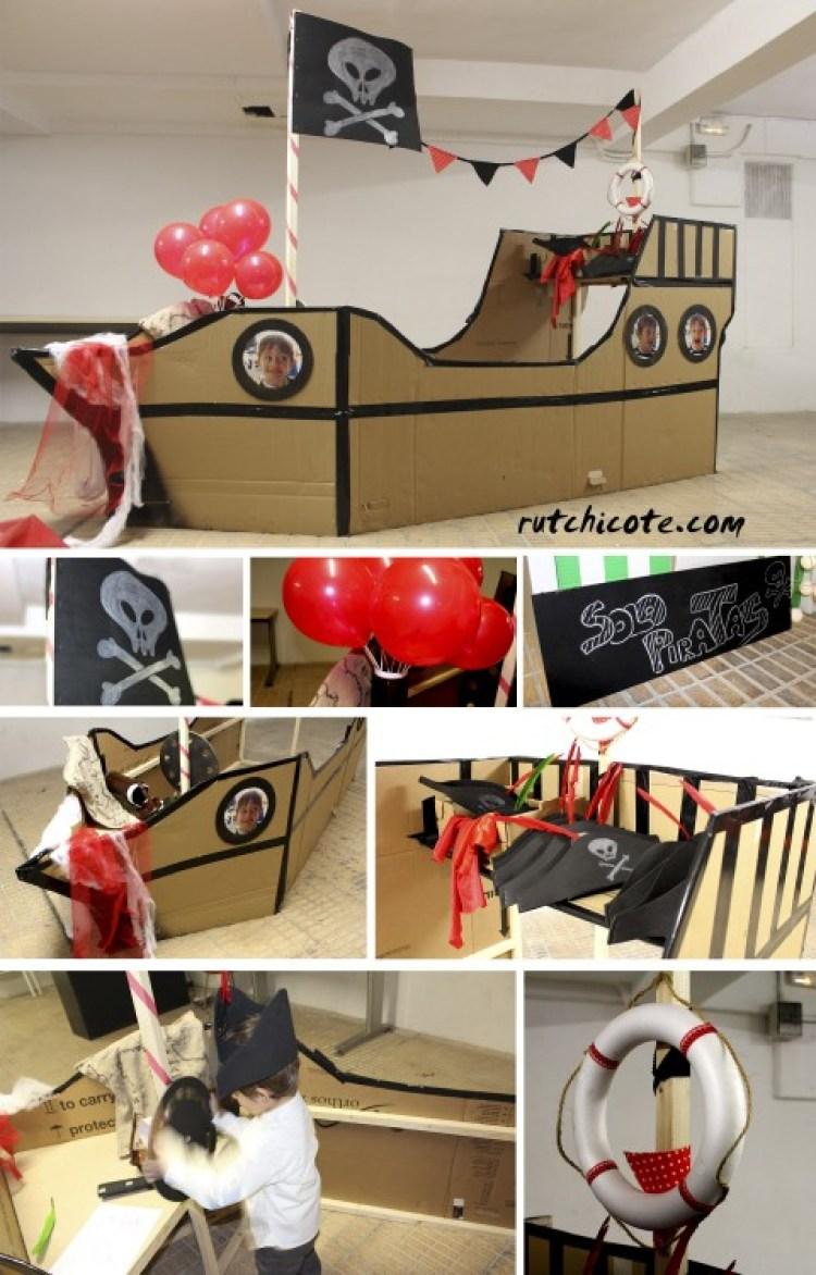 Barco-pirata- para-fiesta-de-cumpleaños-infantil