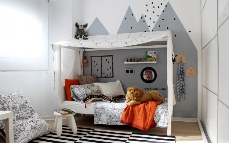 Ideas-para-decorar-una-habitación-infantil