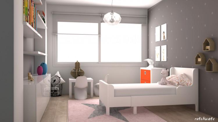 Diseño-de-dormitorio-infantil