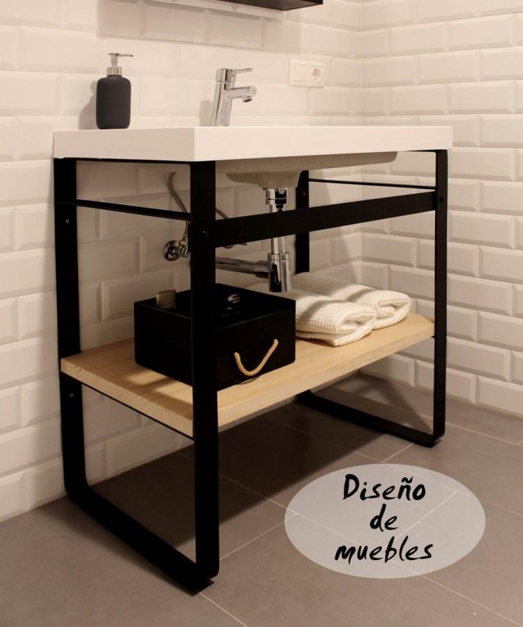 Diseño-de-mueble-de-baño