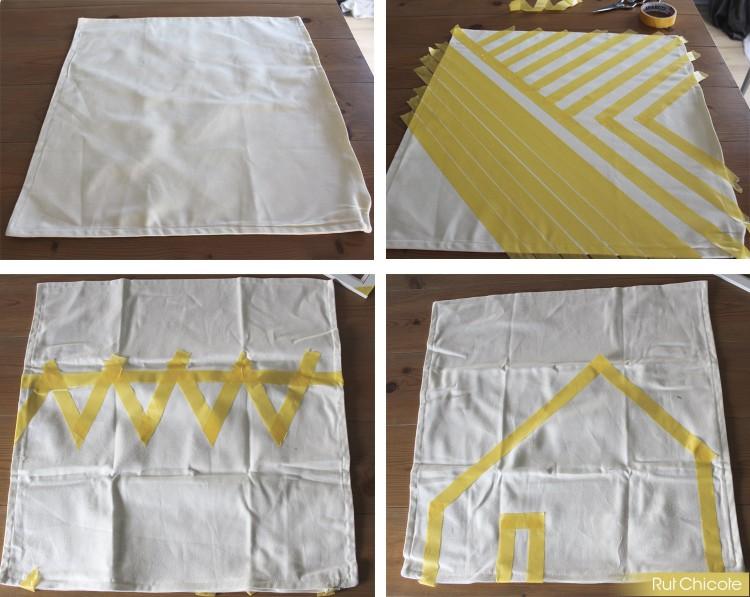 cojines-personalizados-con-cinta-washi