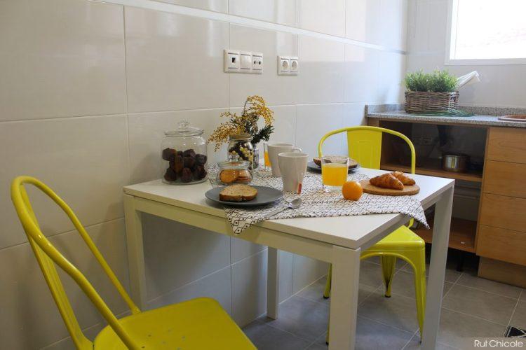 proyecto de decoración, decorar un piso