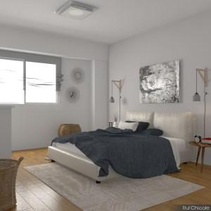 Renovar y actualizar una vivienda