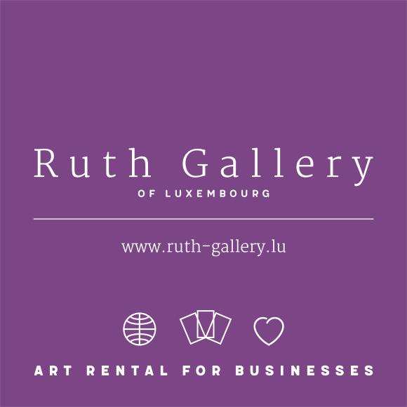 Ruth Gallery fast forward!