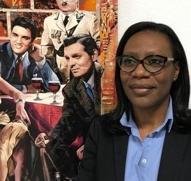 Ruth Cohen, une galeriste pas comme les autres.