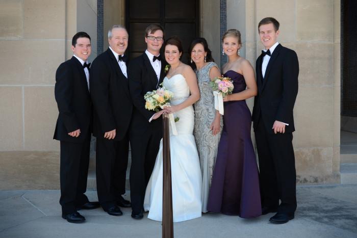 Alison Gromer family