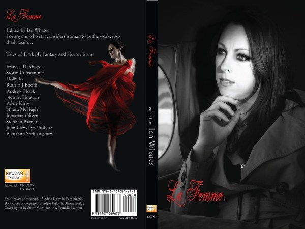 La Femme, from Newcon Press