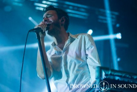 Editors, Newcastle O2 Academy, 21st October 2015