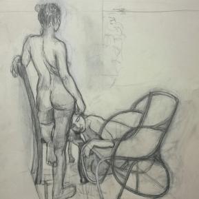 3- Art by Ruth Helen Smith