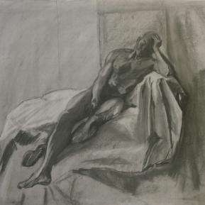 Robert 2 - Art by Ruth Helen Smith
