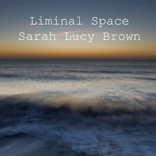 Liminal Space Invite Cover