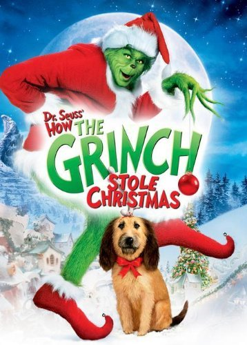 Image result for the grinch movie