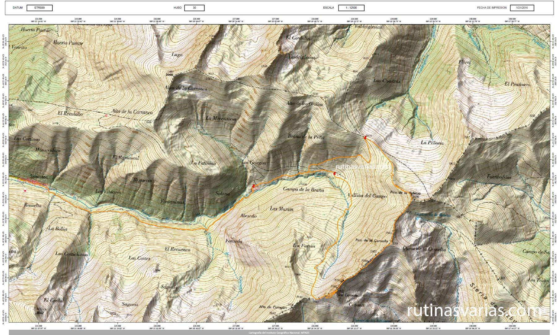 Mapa-Catoute-desde-Salentinos-www.rutinasvarias