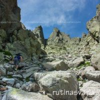 Rutas de Montaña y Senderismo
