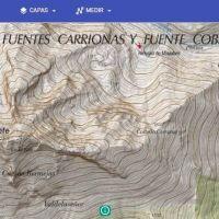 IBERPIX. Ortofotos y cartografía raster