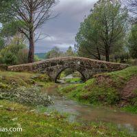 Ruta de los Puentes de La Adrada