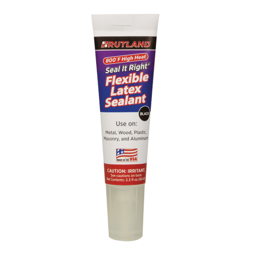 RUTLAND Seal It Right® Flexible Sealant