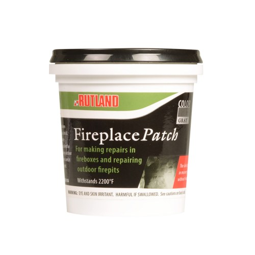 62-6 RUTLAND® Fireplace Patch