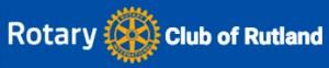Rotary Club Rutland Logo